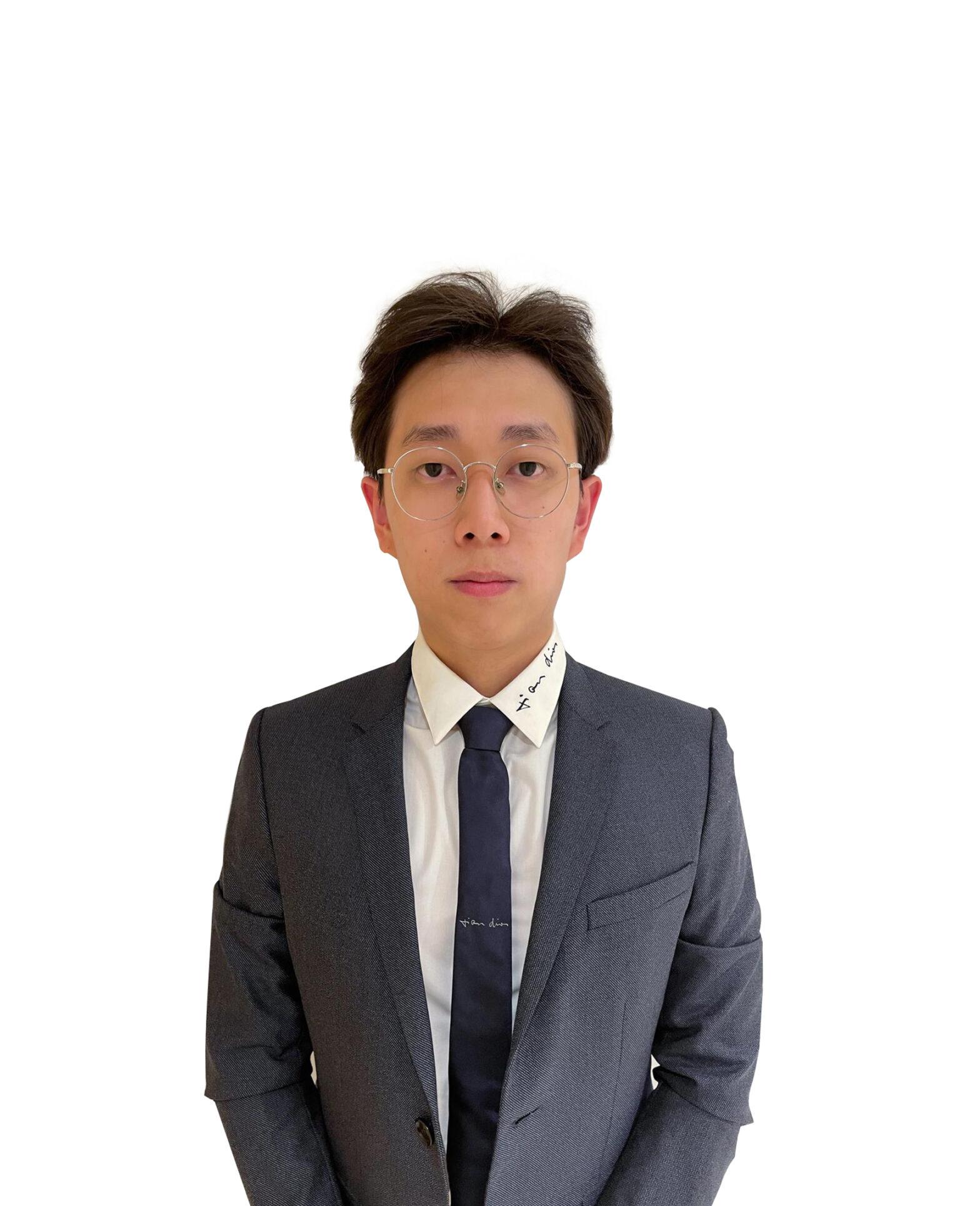 Tan Jenn Wei