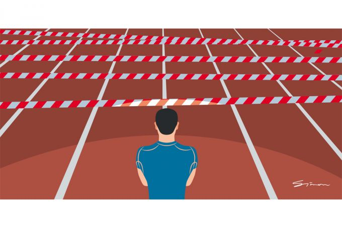 Agility and resilience to hurdle ahead