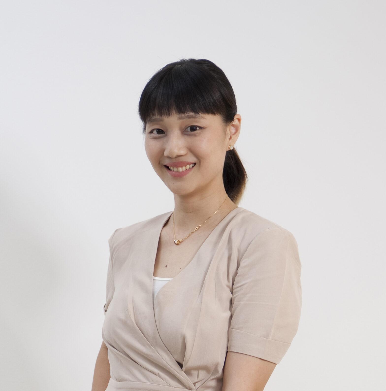 Lydea Tan