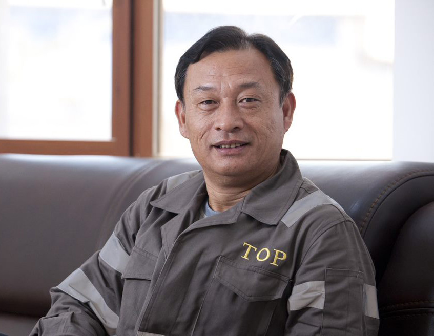 Sui Zuo Chun